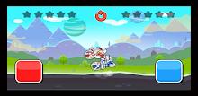 Kick The Buddy - The Funny Kick Game