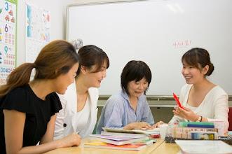 Photo: 教室の雰囲気