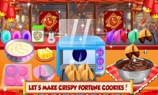Delicious Chinese Food Maker - Best Cooking Game android2mod screenshots 14