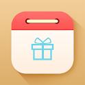 My Day - Countdown Calendar 🗓️ icon