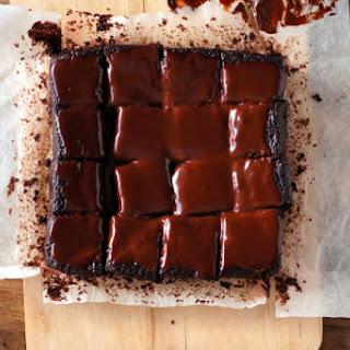 Chocolate Cake With Coconut Milk Recipes.