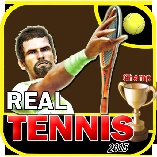 Tennis Game Championship 3Dpro