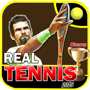 Tennis Game Championship 3Dpro for PC and MAC