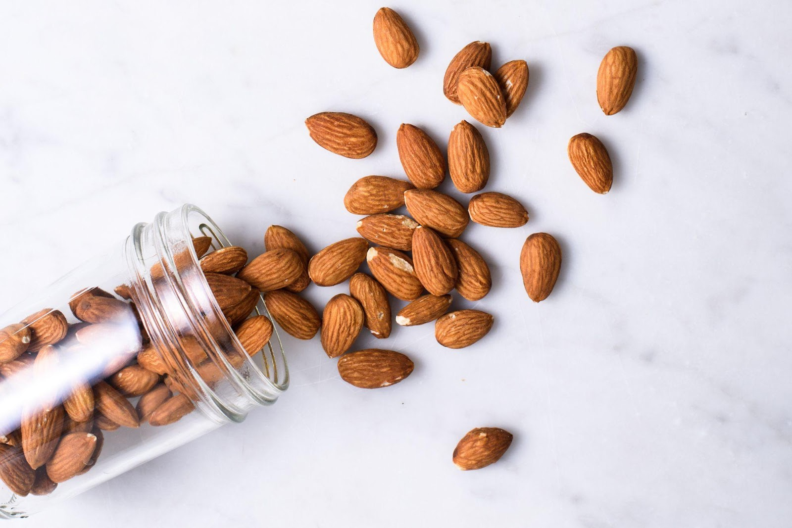 food storage tips for almond