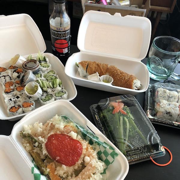 Photo from Kinoya Sushi and Bar