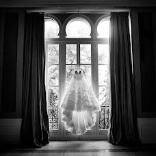 Wedding photographer Albert Pamies (albertpamies). Photo of 01.12.2018