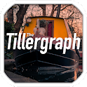 The Tillergraph: Canal Boating