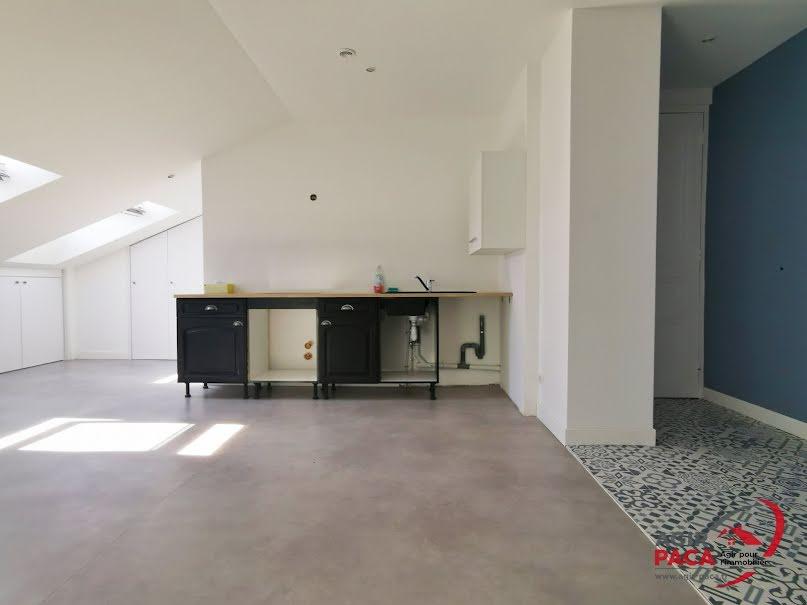 Location  appartement 3 pièces 87.03 m² à Nice (06000), 895 €