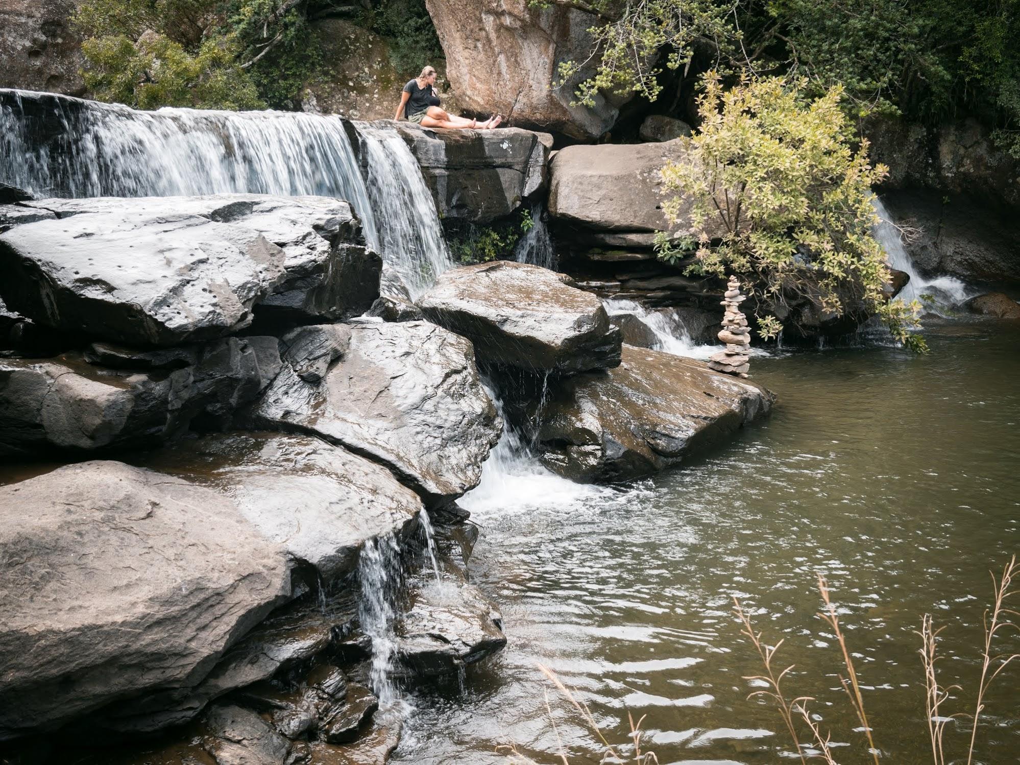 The Cascade at Royal Natal