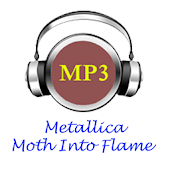 Moth Into Flame Metallica