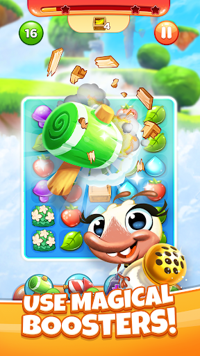 Best Fiends Stars - Free Puzzle Game apktram screenshots 18
