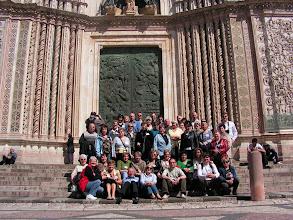 Photo: Orvieto - katedra