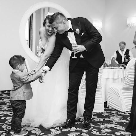 Fotograful de nuntă Razvan petru Varga (thedreamer). Fotografie la: 07.06.2018
