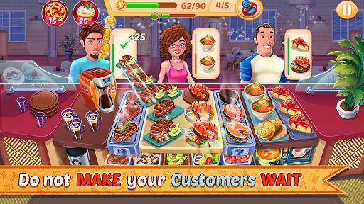 Kitchen Station Chef : Cooking Restaurant Tycoon 8.5 screenshots 13