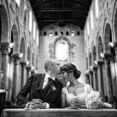 Wedding photographer Gaetano Viscuso (gaetanoviscuso). Photo of 26.05.2018