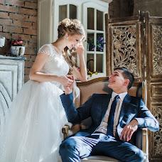 Wedding photographer Anastasiya Ivanova (IvanovaAnastasia). Photo of 15.04.2015