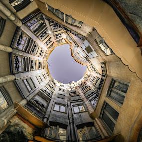 Casa Mila by Darijan Mihajlovic - Buildings & Architecture Architectural Detail (  )