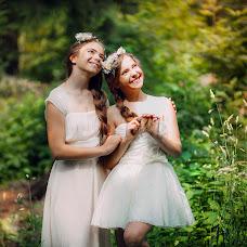 Wedding photographer Olesya Korotkaya (olese4ka). Photo of 01.07.2015