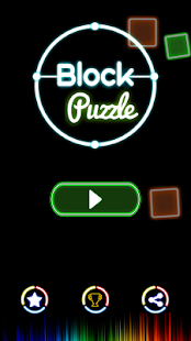 Block Puzzle Classic 2018 - náhled