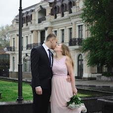 Wedding photographer Sergey Beskonechnyy (jason88). Photo of 22.06.2017