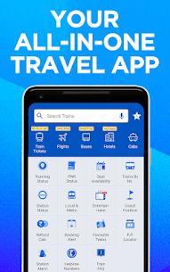 IRCTC Train PNR Status, NTES Rail Running Status App Download For Android 6