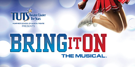 BWW Interviews: TUTS Director Roshunda Jones Brings It On In BRING IT ON: THE MUSICAL