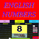 ENGLISH NUMBERS for PC-Windows 7,8,10 and Mac