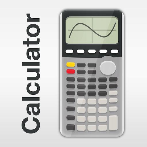 Graphing Calculator Plus (X84)