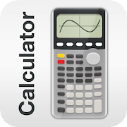 App Icon for Graphing Calculator Plus (X84) App in Hong Kong Play Store