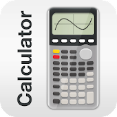 Graphing Calculator Plus (X84)