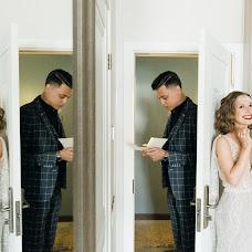 Wedding photographer Sasha Bazenko (bvzenko). Photo of 21.08.2018