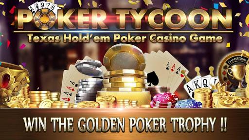 Poker Tycoon screenshot 1