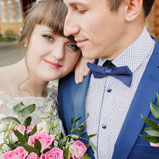 Wedding photographer Aleksey Mironov (photomiron). Photo of 09.11.2017