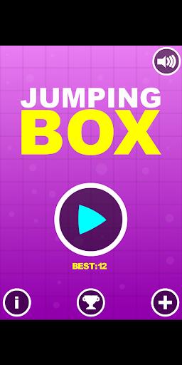 Box Jumping - Jump Jump 1.0.7 screenshots 1