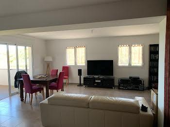 appartement à Calenzana (2B)