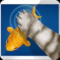 Simulator Cat Fishing icon