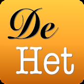 De Het APK download