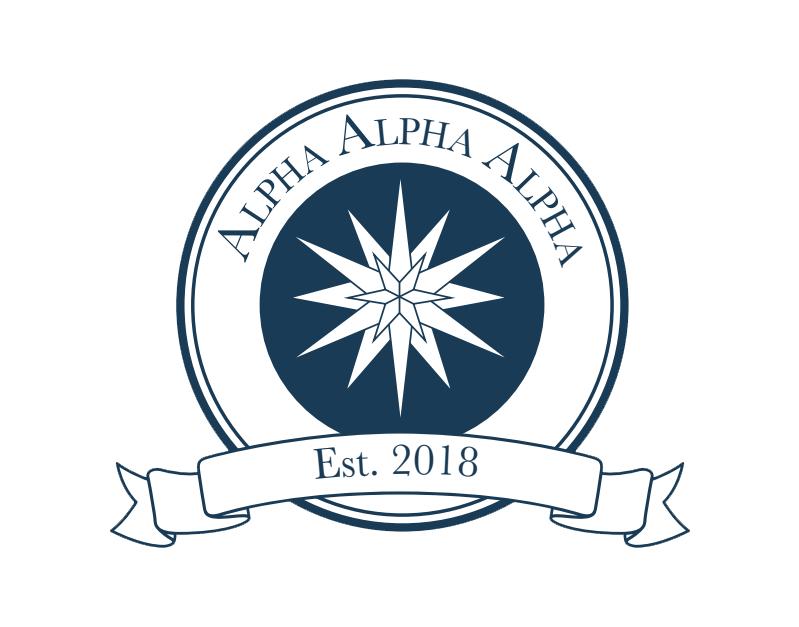 Alpha Alpha Alpha Seal