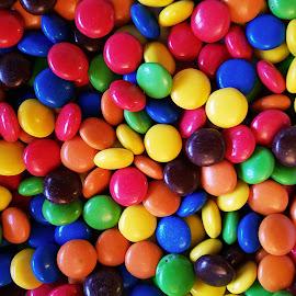Sweeties! by Ingrid Anderson-Riley - Food & Drink Candy & Dessert (  )