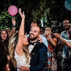 Wedding photographer Marios Kourouniotis (marioskourounio). Photo of 02.10.2018