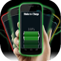 Shake Battery Charger prank icon