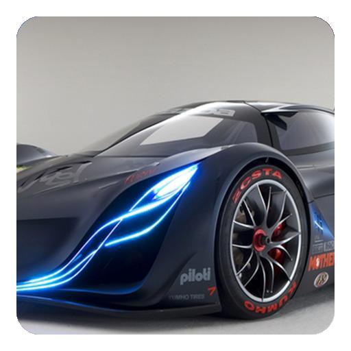 Futuristic Cars Live Wallpaper Aplikacije Na Google Playu