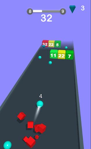 Block Breaker screenshot 7