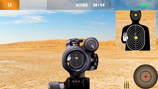Gun builder simulator free 1.4.1 screenshots 3