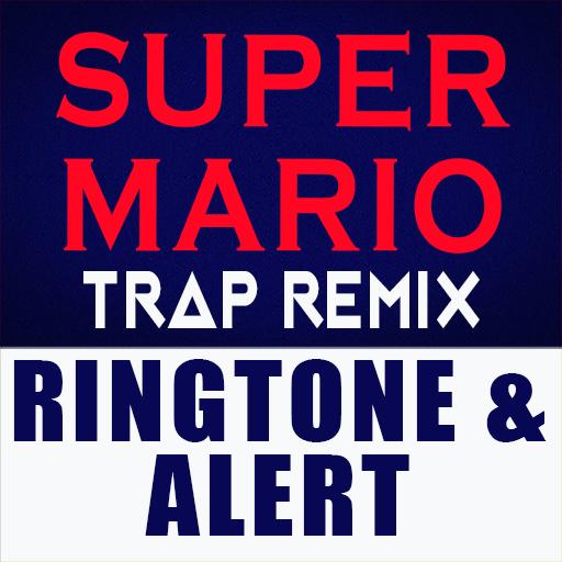 Super Mario Trap Remix Ringtone and Alert