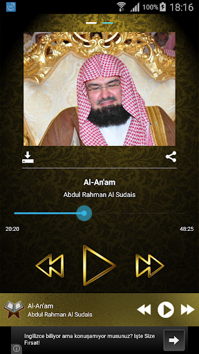 Holy Quran Audio Mp3