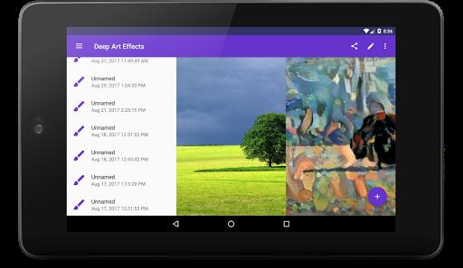 Deep Art Effects - AI Photo Filter & Art Filter 1.6.2 screenshots 17