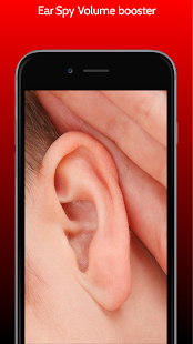 Ear Spy Volume Booster Free - náhled