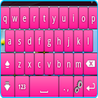 Multicolor Soft Keyboard Free icon