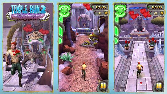 Tải Temple Run 2 Mod: Hack Full Coins và Gems mới nhất 7